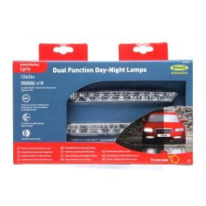 Ring LED Dual Function Daytime Styling Light