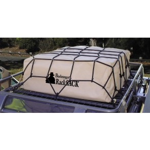 Bushranger Cargo Net - 110cm x 110cm