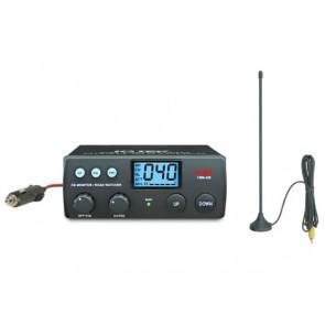 Intek CB Monitor Road Watcher Kit