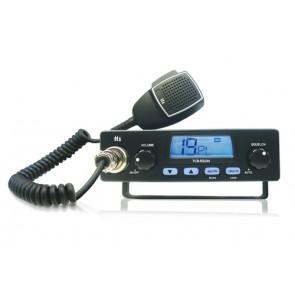 CB Radio and Antenna Starter Pack