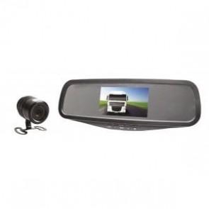 Guardian Mirror Mount Reversing Camera Kit