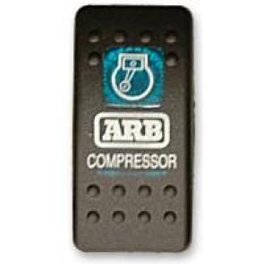 ARB Switch Cap - compressor