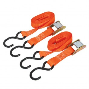 ARB Cambuckle Tie Downs 25mm x 1.8M