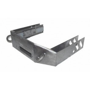 D44 Trayback conversion winch mount - GP winch