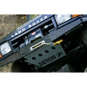 D44 Discovery 2 Competition Steering Guard