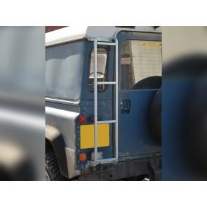 Britpart Galvanised Access Ladder for Defender / Series