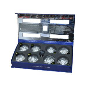 Britpart LED Light Kit for Defender /  Series - Clear