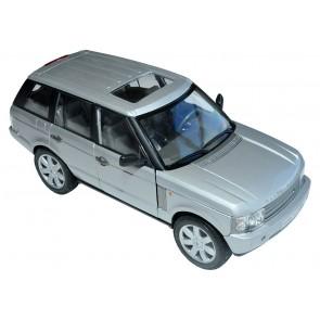 Die-cast Land Rover Range Rover L322