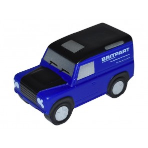 Britpart Defender Stress Toy