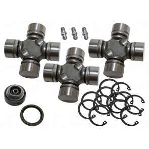 Discovery 2 Double Cardan Joint Repair Kit