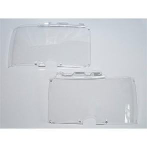Headlight Protector Set For Range Rover L322 2002 - 2007