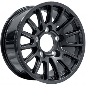 Bowler 8x18 Lightweight Wheel - Anthracite