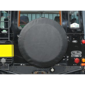 Vinyl Spare Wheel Cover Defender & Discovery 1 235/85/16
