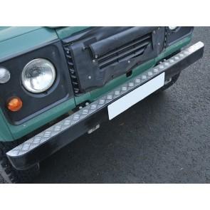 Britpart Defender & Series Bumper Top