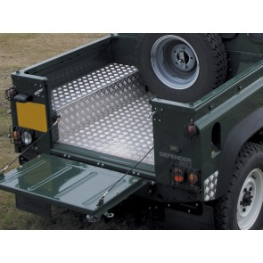 Britpart Defender 90 Load Bed Liner