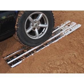 Britpart Sand Tracks Aluminium