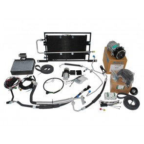 Air Conditioning Kit For Defender Tdci 2007 - 2016