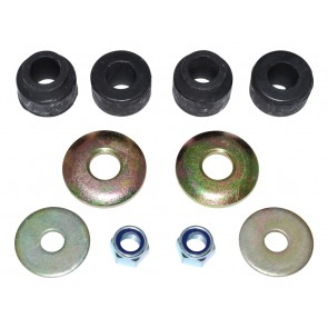 Britpart Front Radius Arm Bush Kit Defender - 1987 - 1997, Discovery 1, Range Rover Classic - 1986 - 1994