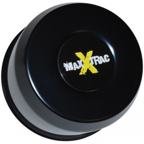MaxXtrac Mach 5 Centre - Satin Black