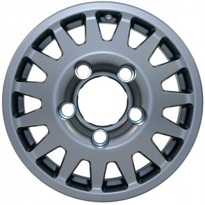 MaxXtrac Blindo Alloy Wheel 16X7 Disco 1 / RR Classic / Defender ET15