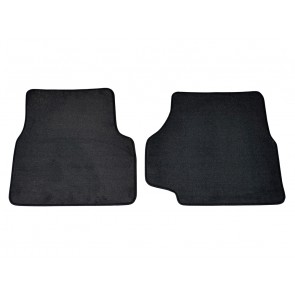 DA4022 Defender Front Carpet Mat Set