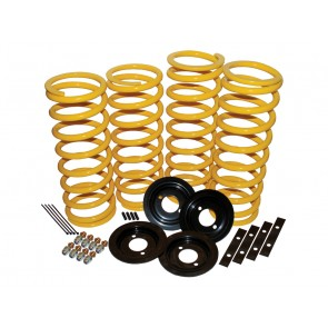 Britpart Range Rover Classic Coil Conversion Spring Kit