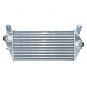 Serck Motorsport Aluminium Intercooler Defender Td5