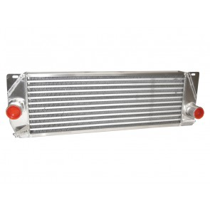 Serck Motorsport Aluminium Intercooler Discovery 2 Td5 Manual / Auto With Oil Cooler