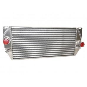 Serck Motorsport Aluminium Intercooler Discovery 2 Td5 Manual No Oil Cooler