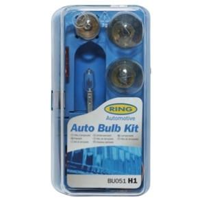 Spare Bulb kits