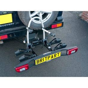 Westfalia Universal Tow Bar Fit Bike Rack