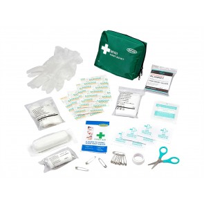 Ring Compact First Aid Kit