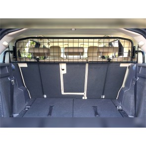 Discovery Sport Dog Guard Half Height