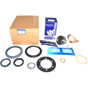 CV Joint Kit Range Rover Classic 1989 On Non ABS