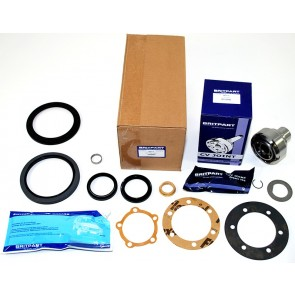 CV Joint Kit Discovery 1 Non ABS To JA032850