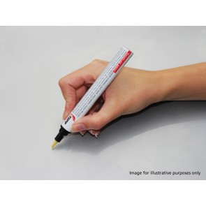 Paint Pen 618 White Gold