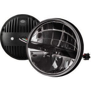 "7"" Truck-lite Phase 7 LED Headlamp Set - Right Hand Drive"