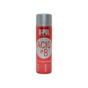 Raptor ACID#8™ Acid Etch Primer