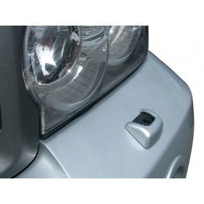 Headlight Washer Jet Cap - Discovery 3 / RR Sport