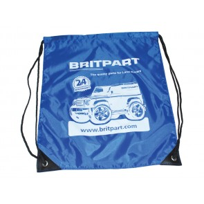 Britpart Drawstring Bag