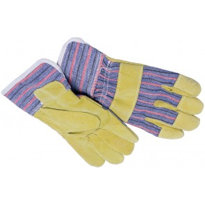Winching Gloves For Wire Rope Use