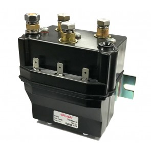 Albright Contactor - Super Large Heavy Duty