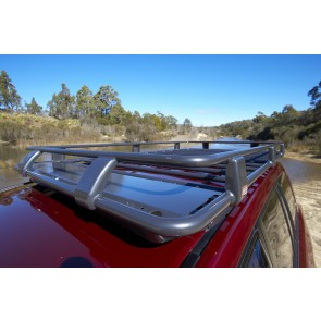 ARB Deluxe Steel Roof Rack 1850x1350mm