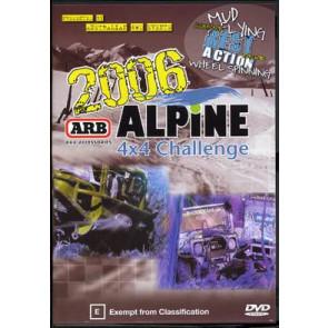 Alpine Challenge 2006 DVD