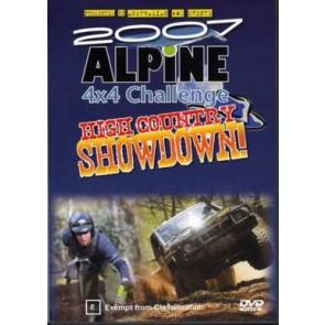2007 Alpine Challenge