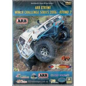 Arb Extreme Winch Challenge 2006 Round 2