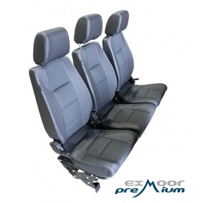 PREMIUM HIGH BACK - FULL SEAT SET