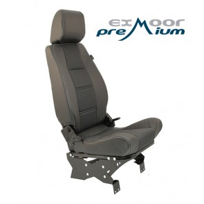 PREMIUM HIGH BACK - CENTRE SEAT