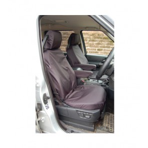 Discovery 3 Seat covers - Nylon