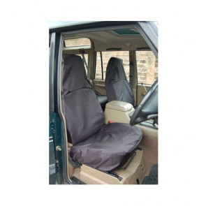 Discovery 1 Seat Covers - Nylon